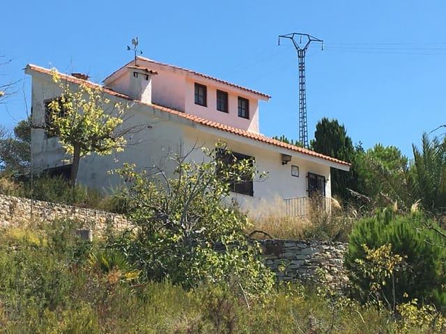 3 Zimmer Finca/Landgut zu verkaufen in Vinaros - 149.000 € (Ref: 5602364)