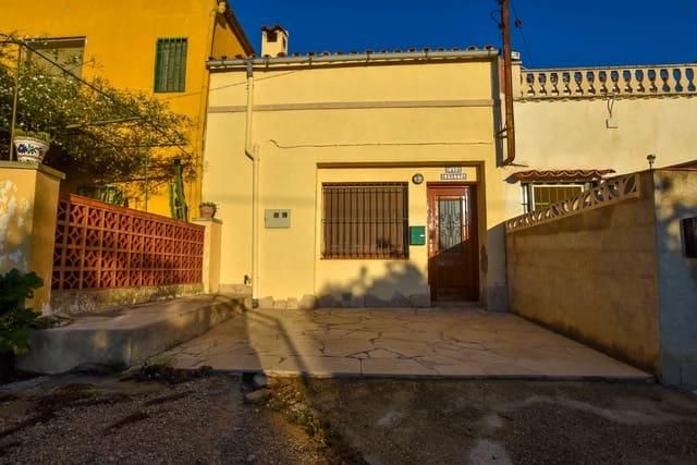 3 camera da letto Villetta a Schiera in vendita in Ulldecona con piscina - 125.000 € (Rif: 4226908)