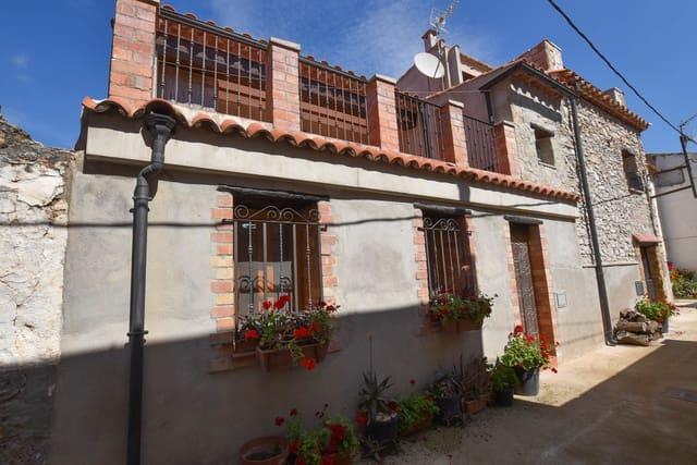 4 sovrum Hus till salu i Sant Joan del Pas - 90 000 € (Ref: 4226977)