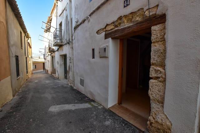 2 Zimmer Haus zu verkaufen in Mas de Barberans - 55.000 € (Ref: 4226990)