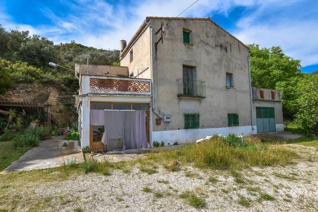 Finca/Casa Rural de 4 habitaciones en Vinallop en venta - 137.000 € (Ref: 4575389)