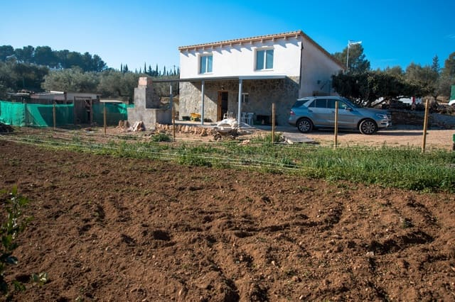 Finca/Casa Rural de 3 habitaciones en Masdenverge en venta - 190.000 € (Ref: 5039604)
