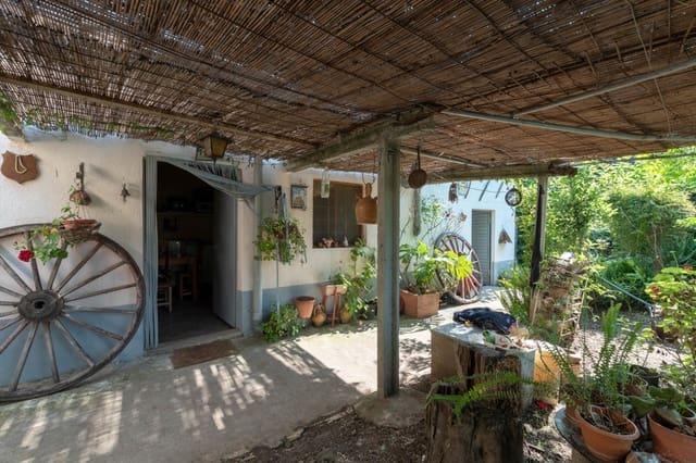 1 soveværelse Finca/Landehus til salg i La Senia - € 39.000 (Ref: 5310658)