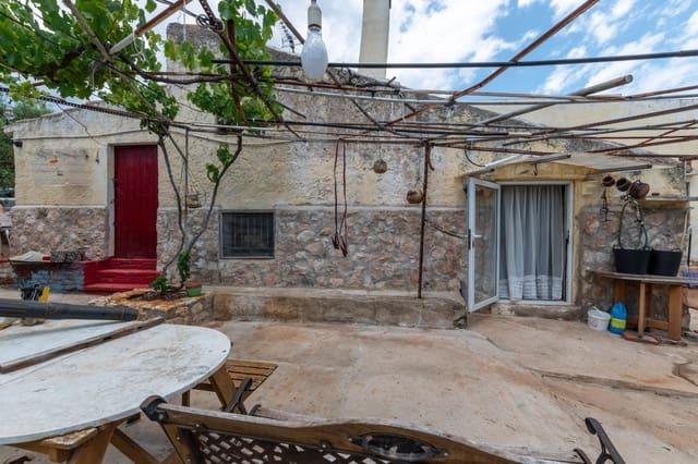 3 quarto Quinta/Casa Rural para venda em Xerta - 120 000 € (Ref: 5329630)