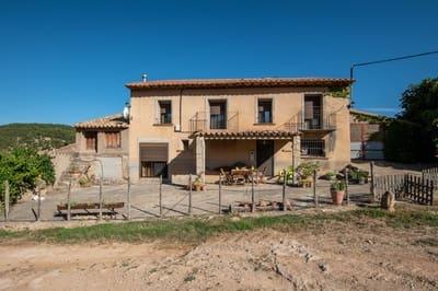 Finca/Casa Rural de 7 habitaciones en Torre de Arcas en venta - 300.000 € (Ref: 5429143)