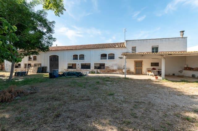 Finca/Casa Rural de 2 habitaciones en Amposta en venta - 169.000 € (Ref: 5433031)