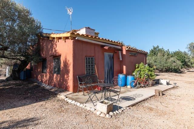 2 soveværelse Finca/Landehus til salg i La Galera med swimmingpool - € 63.000 (Ref: 5755897)