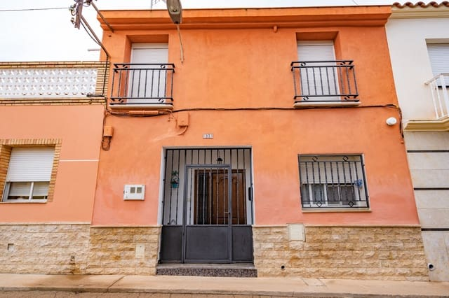 Casa de 4 habitaciones en Santa Bàrbara en venta - 120.000 € (Ref: 5927713)