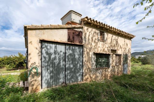 Finca/Casa Rural de 2 habitaciones en Bitem en venta - 70.000 € (Ref: 6040026)