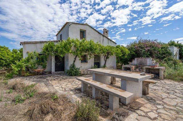 Finca/Casa Rural de 2 habitaciones en Tortosa en venta - 93.000 € (Ref: 6074147)
