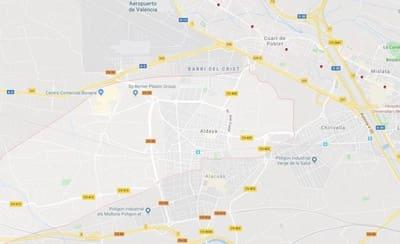 Negocio en Aldaia en venta - 200.000 € (Ref: 5202900)