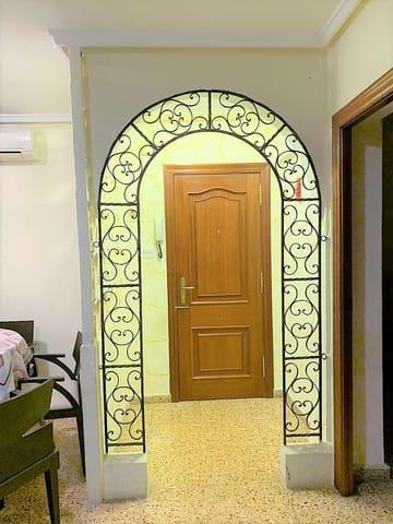 3 slaapkamer Flat te huur in Museros - € 480 (Ref: 5539367)