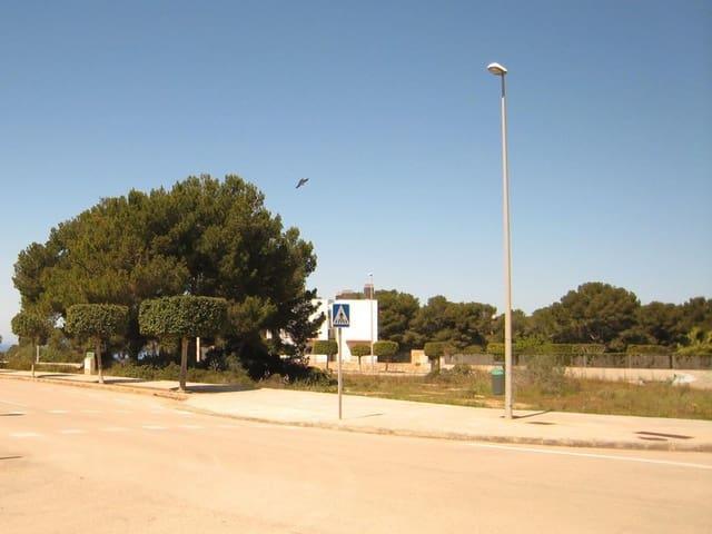 Terrain à Bâtir à vendre à Puig de Ros - 700 000 € (Ref: 4063142)