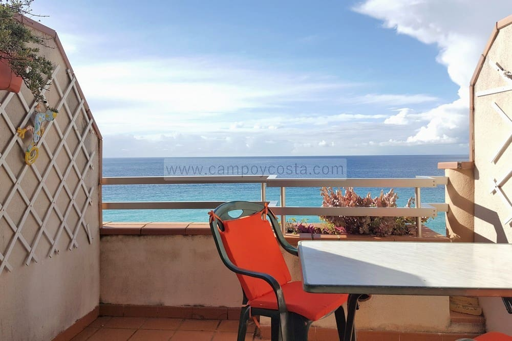 2 sovrum Takvåning att hyra i La Herradura med pool - 650 € (Ref: 4963564)