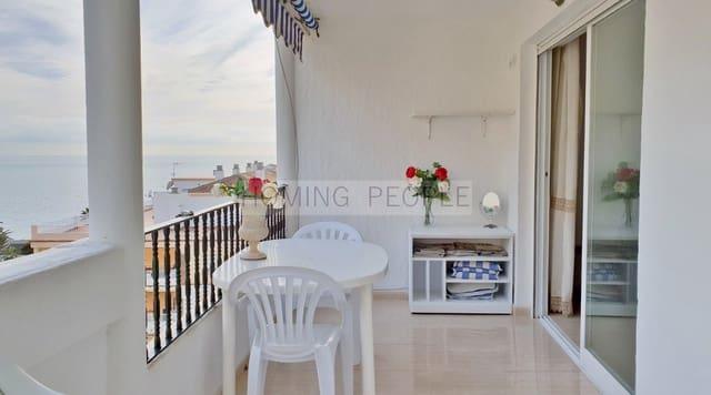 3 soveværelse Penthouse til leje i Almunecar med garage - € 800 (Ref: 5930555)