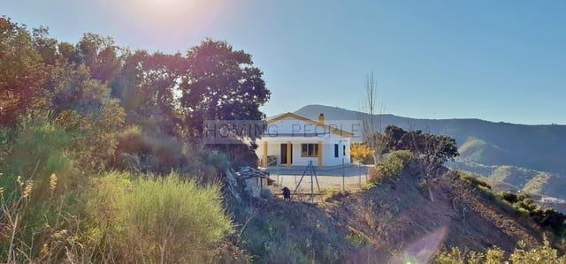 Chalet de 3 habitaciones en Cútar en venta - 189.000 € (Ref: 5930557)