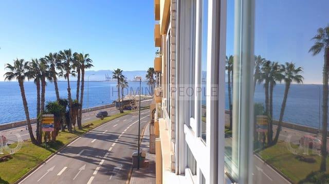 4 soveværelse Lejlighed til leje i Malaga by med garage - € 1.300 (Ref: 5930566)
