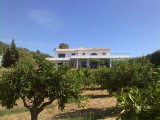 4 sovrum Finca/Hus på landet till salu i San Enrique de Guadiaro med pool garage - 1 500 000 € (Ref: 1875684)