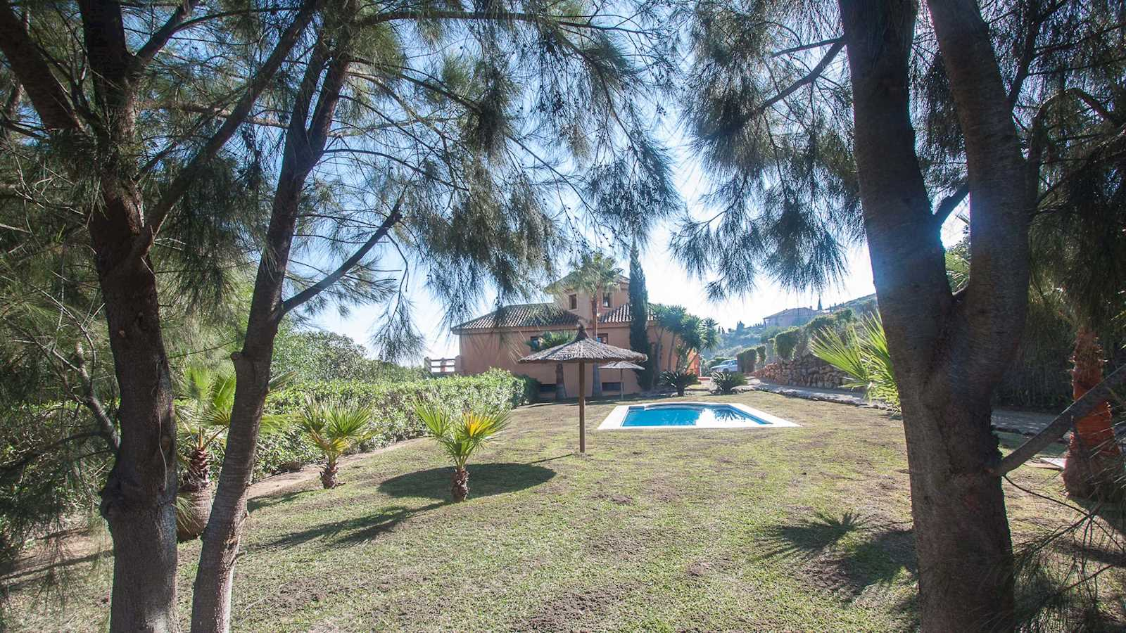 4 bedroom Finca/Country House for sale in Manilva with pool garage - € 790,000 (Ref: 2005342)