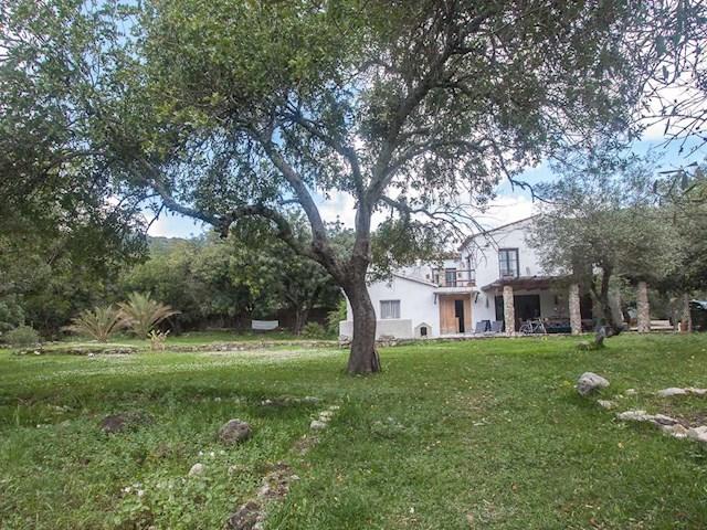 Plot for sale in Casares - Costa del Sol