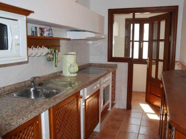 Apartment for sale in Casares - Costa del Sol