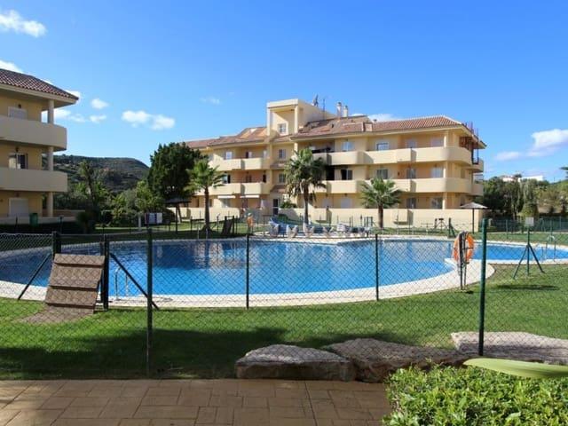 Apartment for sale in Puerto de la Duquesa - Málaga