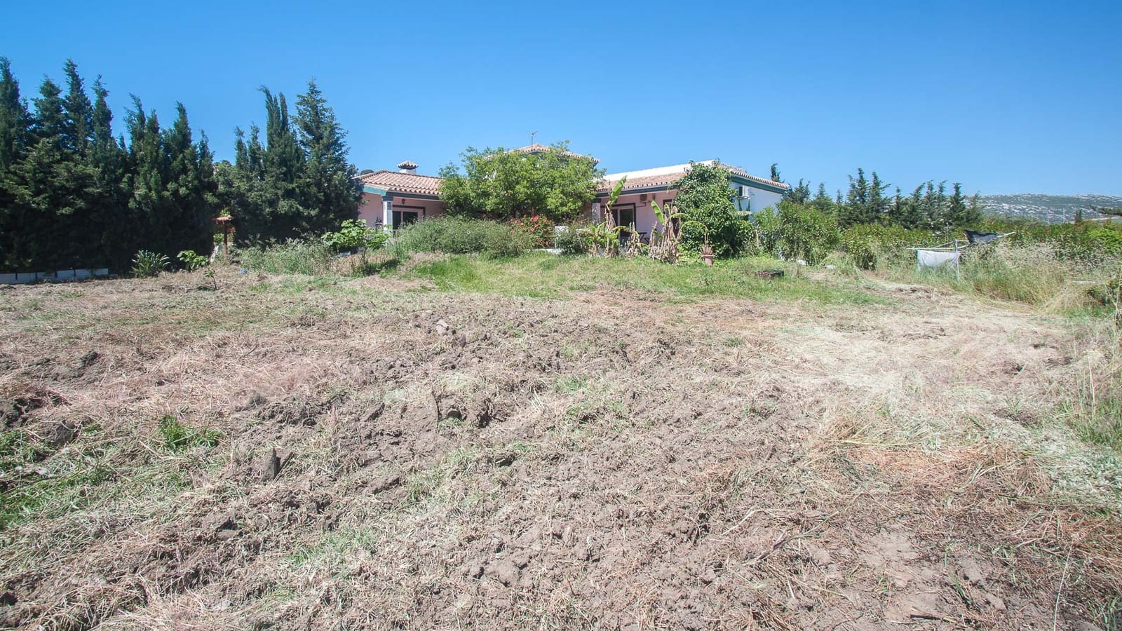 4 bedroom Finca/Country House for sale in Manilva with pool garage - € 549,000 (Ref: 4649749)