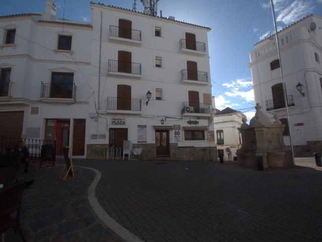 Hotel for sale in Casares - Costa del Sol