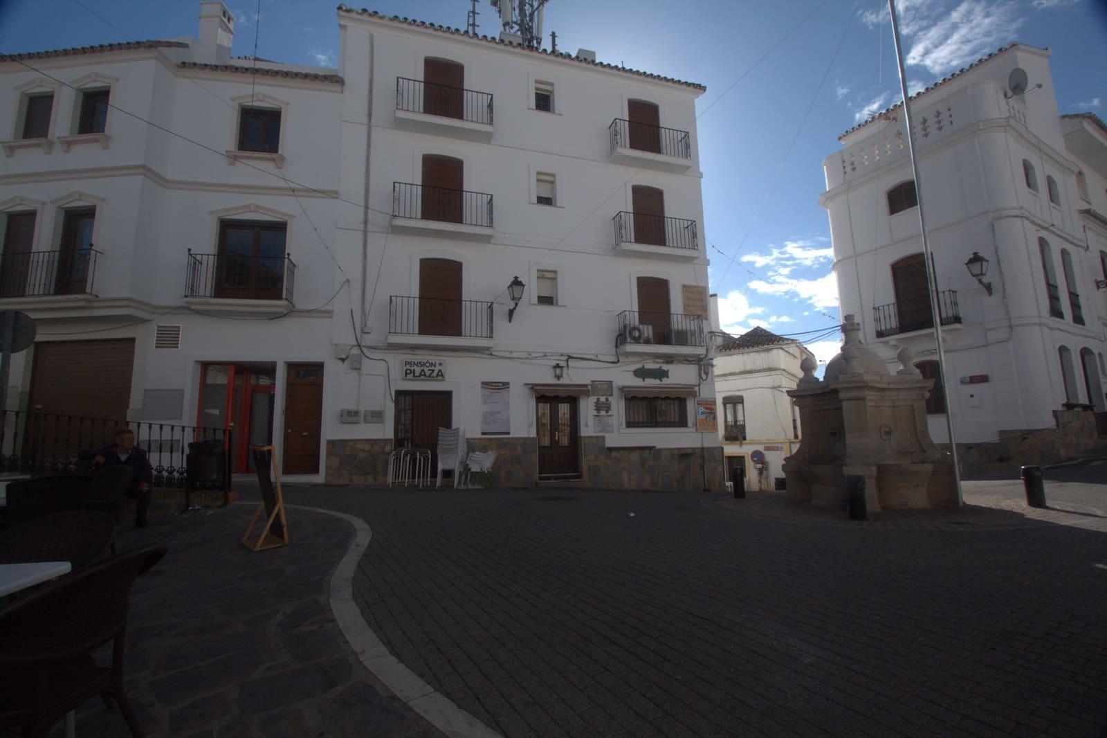 9 Zimmer Hotel zu verkaufen in Casares - 375.000 € (Ref: 4665029)