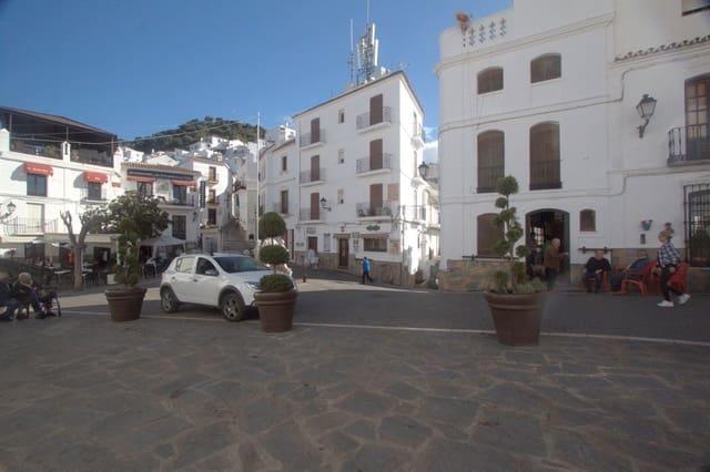 9 sypialnia Hotel na sprzedaż w Casares - 300 000 € (Ref: 4665029)