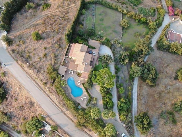 Plot for sale in Estepona - Costa del Sol
