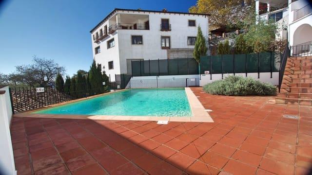 3 Zimmer Haus zu verkaufen in Gaucin mit Pool Garage - 395.000 € (Ref: 4886113)