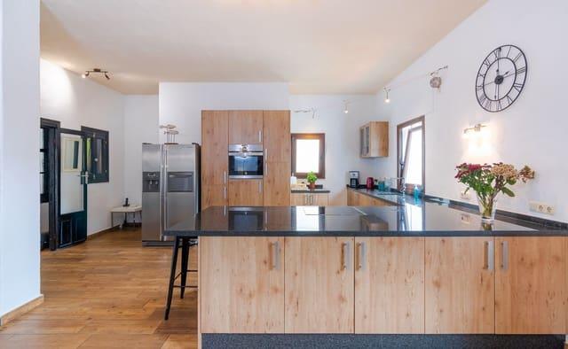 4 sypialnia Apartament na sprzedaż w Casares z garażem - 249 000 € (Ref: 5324561)