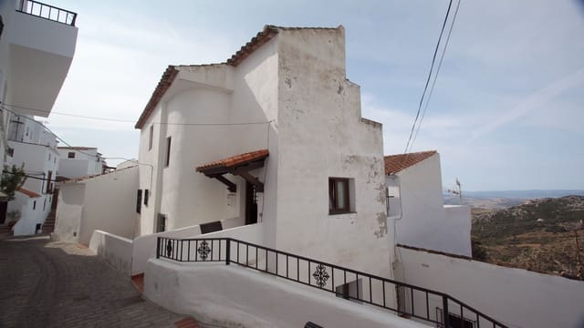3 soverom Rekkehus til salgs i Casares - € 92 000 (Ref: 5586839)