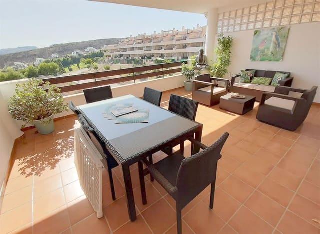 2 makuuhuone Huoneisto myytävänä paikassa Bahia de Casares mukana uima-altaan  autotalli - 135 000 € (Ref: 5601278)