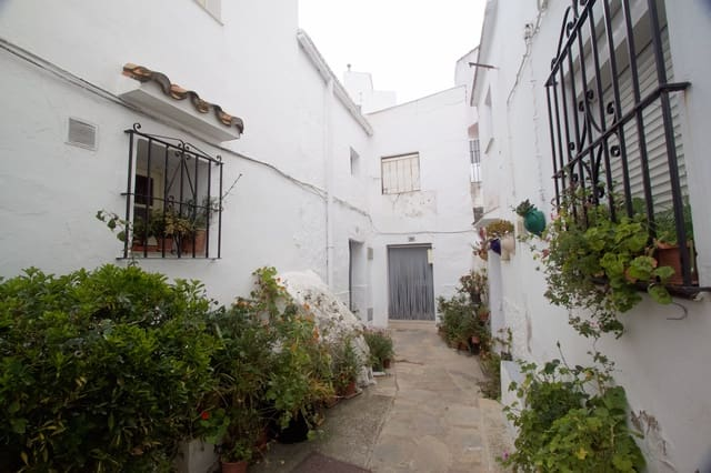3 quarto Casa de Caverna para venda em Casares - 45 000 € (Ref: 6017258)