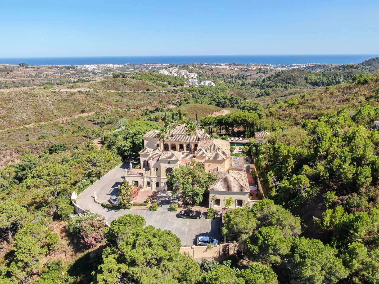 7 bedroom Finca/Country House for sale in Estepona - € 20,000,000 (Ref: 6247564)