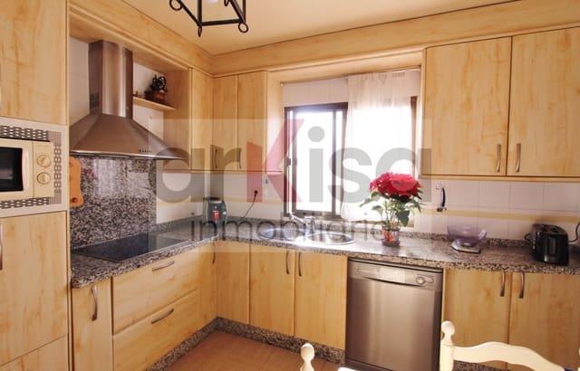 3 sypialnia Penthouse na sprzedaż w El Ejido z garażem - 82 000 € (Ref: 5621166)