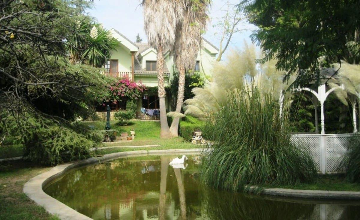 5 sovrum Villa till salu i Motril med garage - 560 000 € (Ref: 3614556)