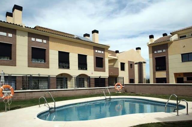3 soverom Hus til salgs i Churriana med svømmebasseng garasje - € 315 000 (Ref: 3614564)