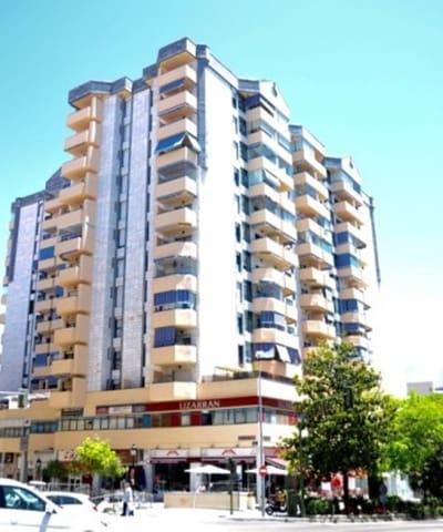 Restaurant/Bar til leje i Marbella med swimmingpool - € 2.700 (Ref: 3614657)