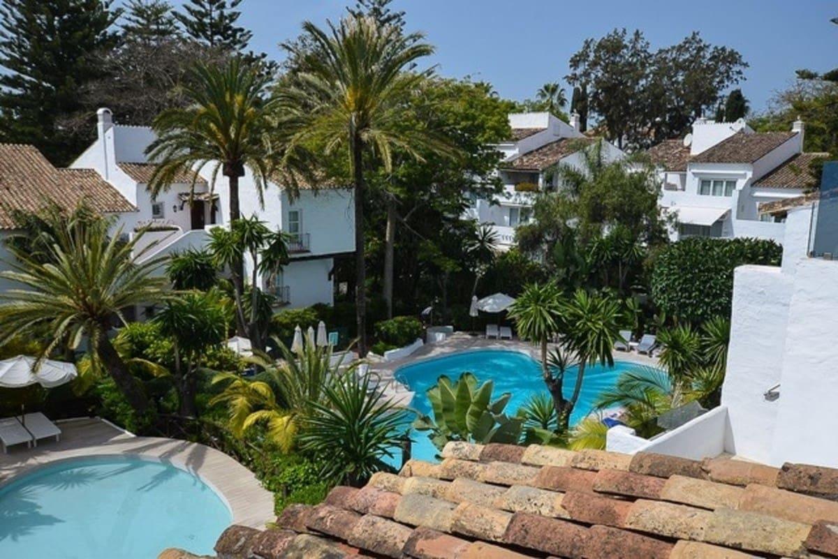Estudio de 1 habitación en Marbella en venta - 1.000.000 € (Ref: 4712662)