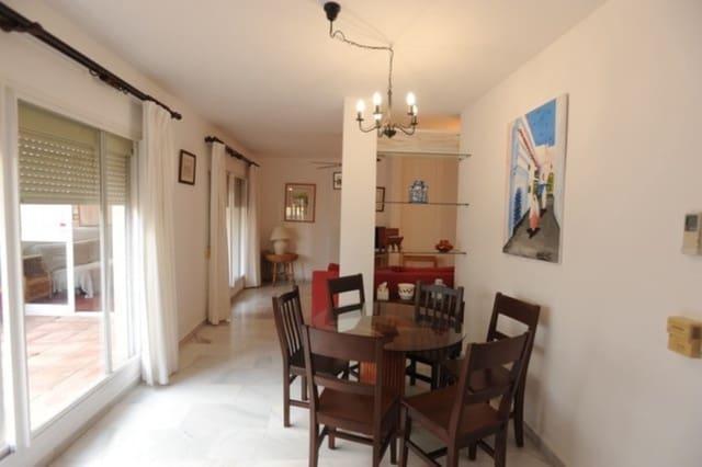 1 soveværelse Studio til leje i Marbella - € 900 (Ref: 5600695)