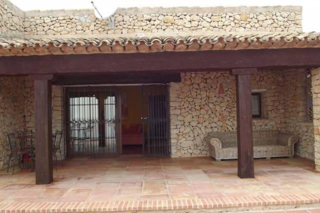 2 sypialnia Bungalow na sprzedaż w Benissa z basenem - 299 000 € (Ref: 2935346)