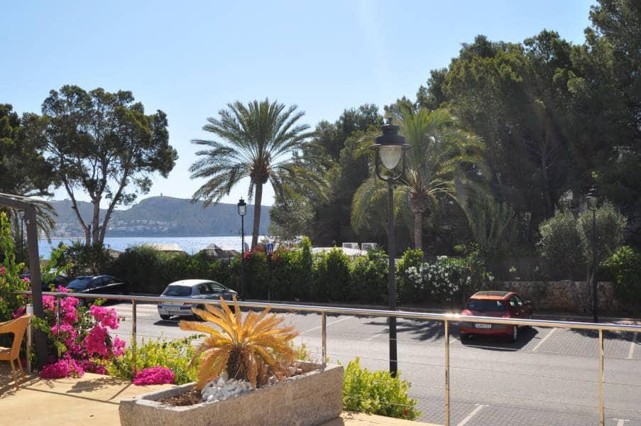 Commercieel te huur in Moraira - € 1.700 (Ref: 3011936)