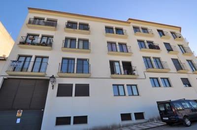 2 sovrum Lägenhet att hyra i Gata de Gorgos - 450 € (Ref: 5403298)
