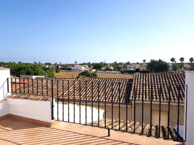 4 bedroom Townhouse for sale in Els Poblets - € 139,000 (Ref: 5418287)