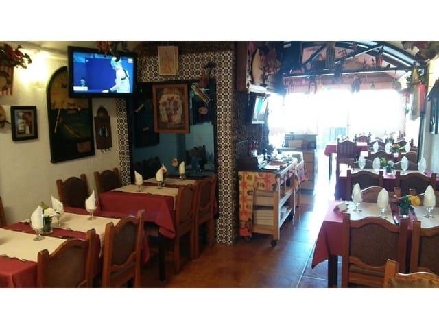 Restaurang/Bar till salu i Playa del Ingles - 260 000 € (Ref: 5237612)
