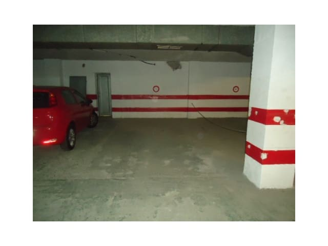 Garage till salu i Playa del Ingles - 21 000 € (Ref: 5237617)