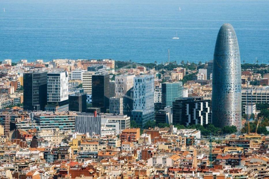 Terreno/Finca Rústica en Barcelona ciudad en venta - 1.100.000 € (Ref: 5029617)